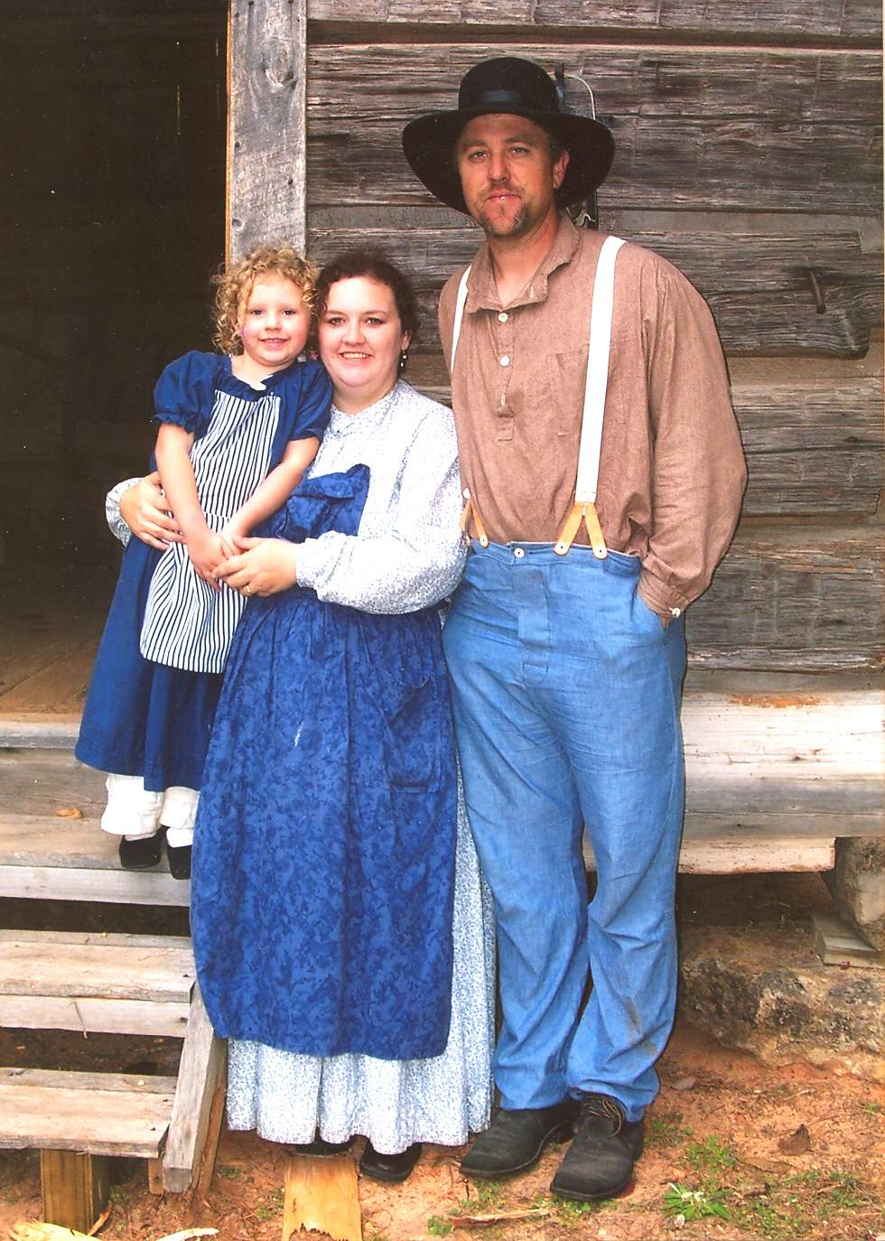 Pioneer Day photo02